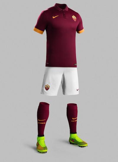 Roma Home Kit 14 15