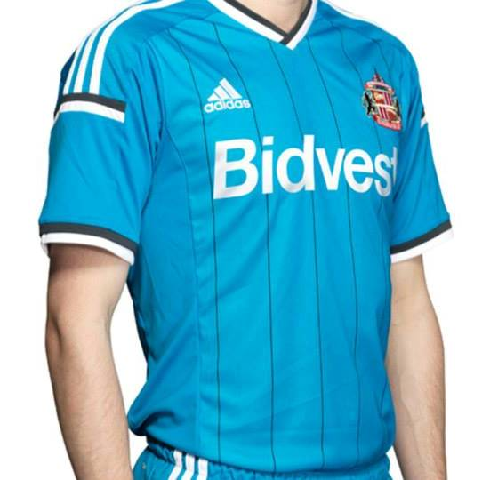 SAFC Away Strip 2014 15