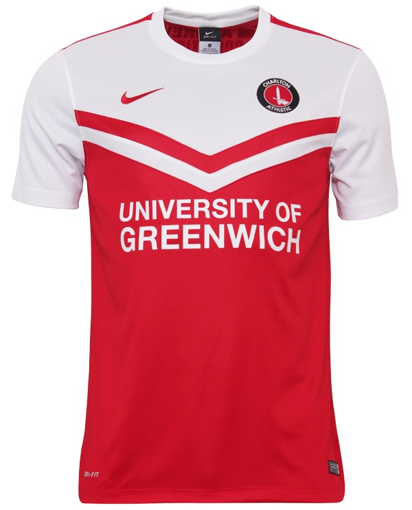 University of Greenwich Charlton Athletic