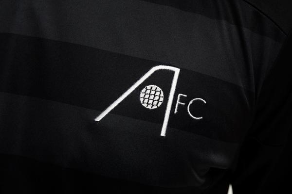 AFC Away Top