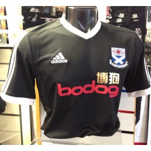 Ayr United 14-15 Kit