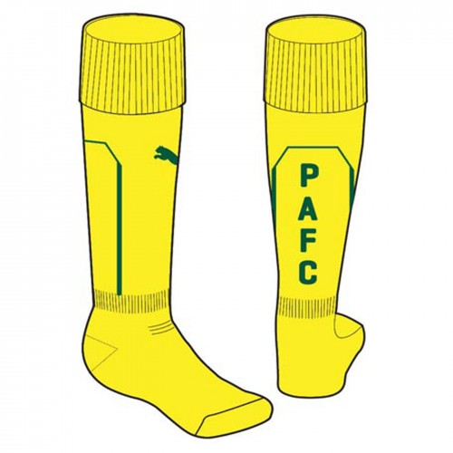 Argyle Away Socks
