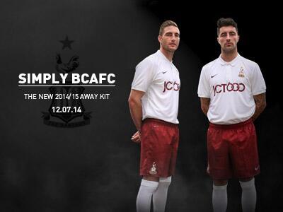 BCAFC