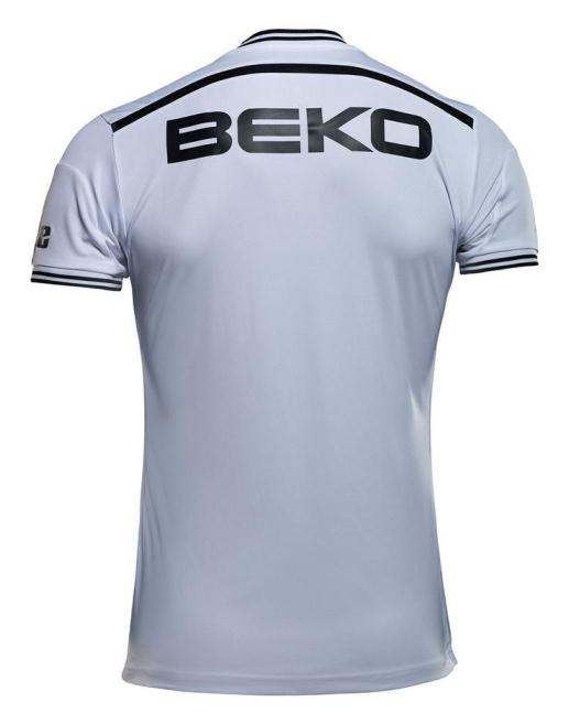 Besiktas Home Kit 14 15