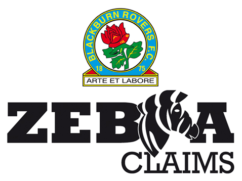 Blackburn Zebra Claims Sponsor