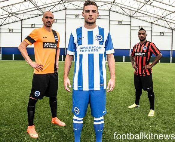 Brighton Home Kit 14 15