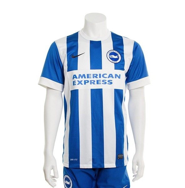 Brighton Home Shirt 14 15