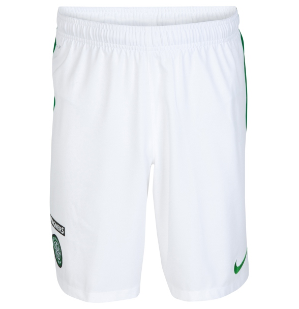 Celtic 2014 15 Third Shorts