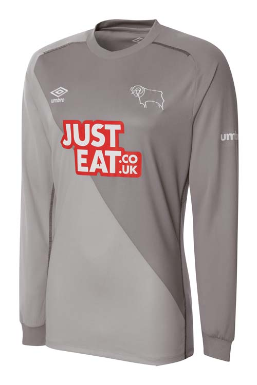 DCFC Goalkeeper Shirt 2014 2015
