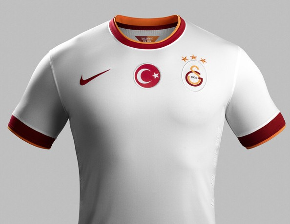 Gala Away Kit SuperLig
