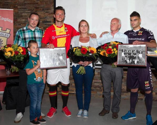Go Ahead Eagles Tenue 2014 15