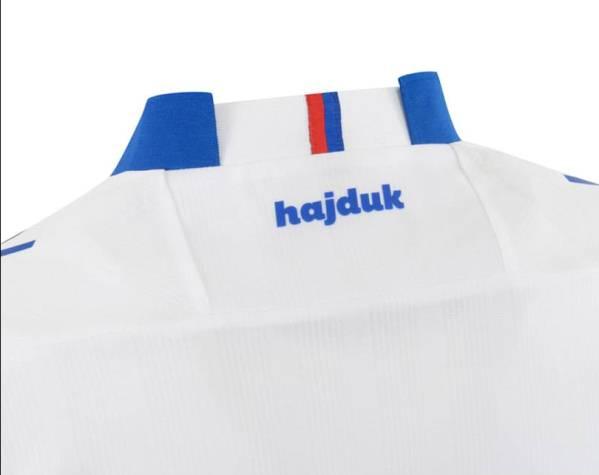 Hajduk Macron