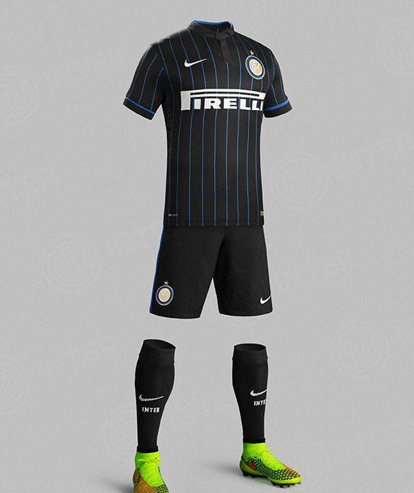 Inter Home Kit Closeup