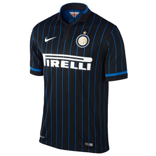 Inter Milan Pinstripes 2014