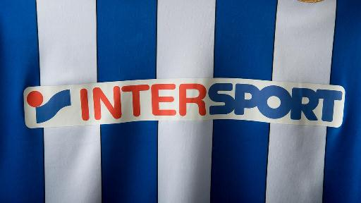 Intersport Wigan Sponsor