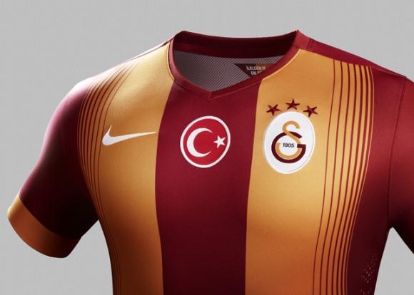 Jersey Galatasaray 2014 2015