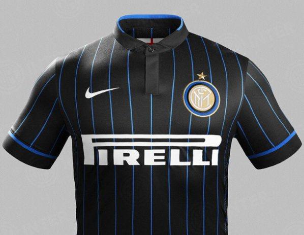 Jersey Inter Milan 2014 2015