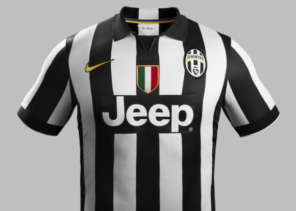 Jersey Juventus 2014 2015