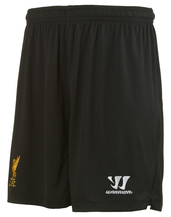 LFC Third Shorts 2014 2015