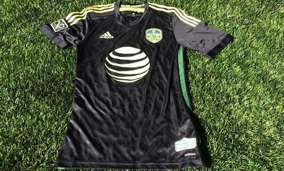 MLS All Star Jersey 2014 15