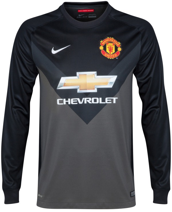 b2f4bcc2ad5 New Manchester United Away Strip 14 15- Nike White Man Utd 2014-15 ...