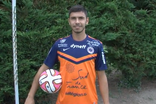 Montpellier Home Kit 14 15