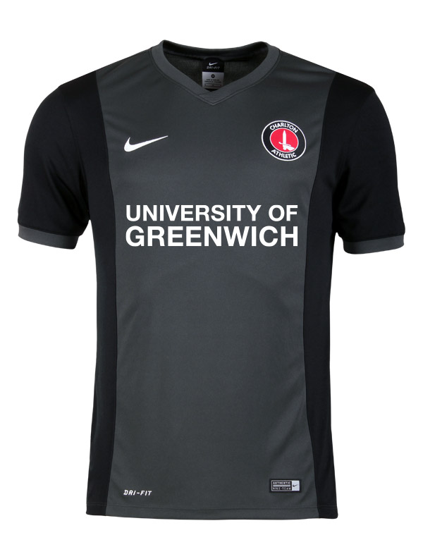 New Charlton Away Kit 2014 15