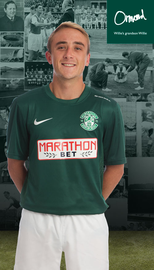 New Hibs Top 2014 15