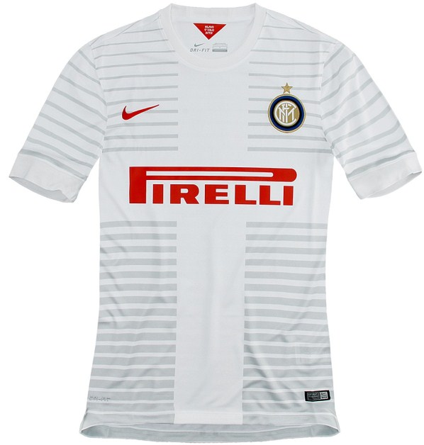 New Inter Milan Away Kit 2014 15