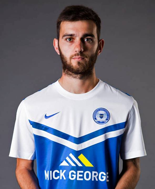 New Posh Home Shirt 14 15