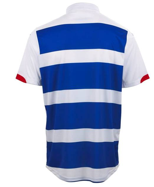 New Reading Home Shirt 2014 15