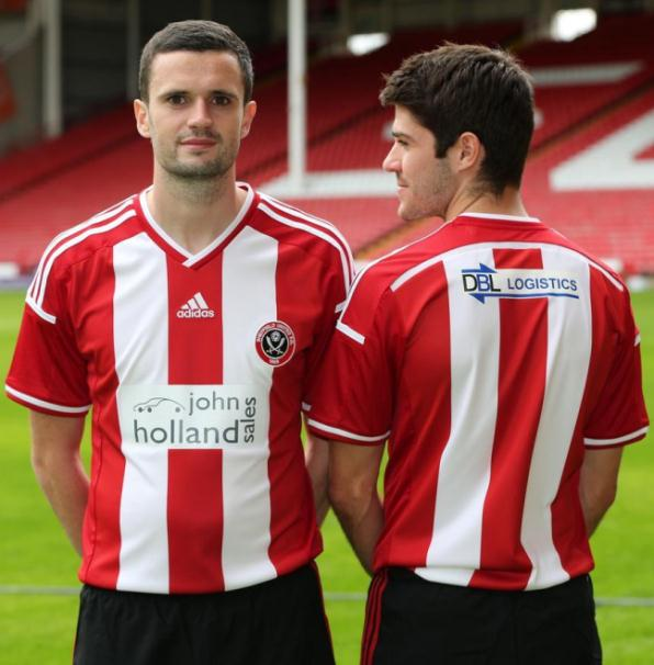 New SUFC Home Shirt 14 15