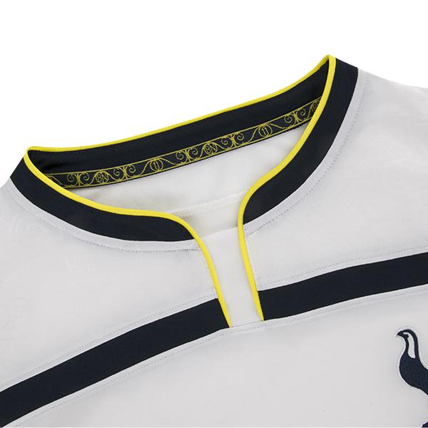 New Spurs Home Kit 14 15