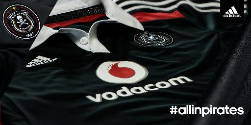 Orlando Pirates New Jersey 2014 2015