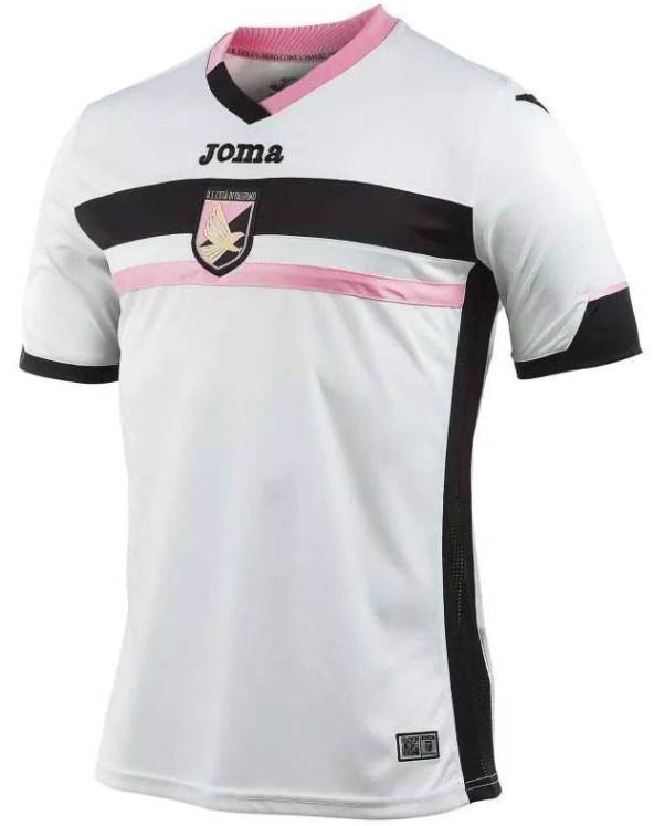 Palermo Away Jersey 2014 15