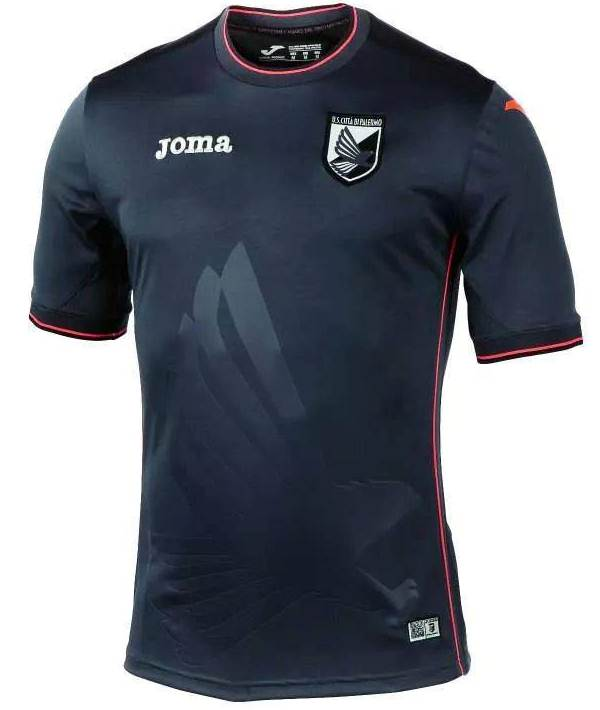 Palermo Third Kit 14 15