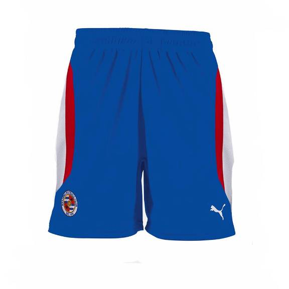 Reading FC Shorts 14 15