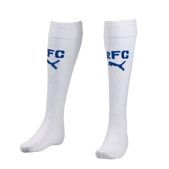 Reading FC Socks 14 15