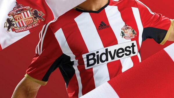 SAFC Home Top 14 15