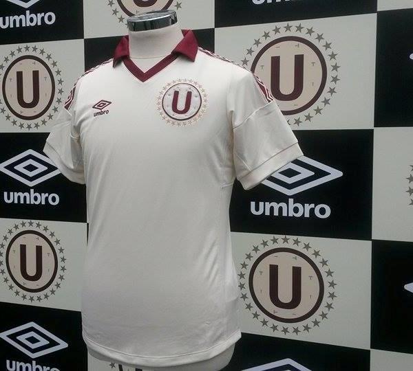 Universitario 90th Anniversary Jersey