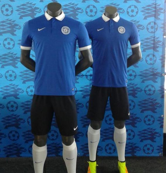 New Estonia Kit 14 15