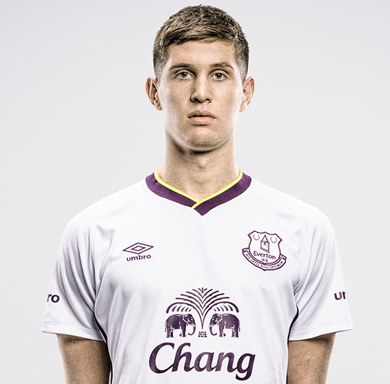 New Everton Third Shirt 2014 2015
