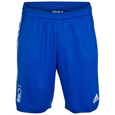 NFFC Third Shorts 2014 15