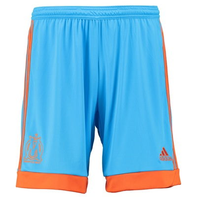 Olympique Marseille Fourth Shorts 14 15