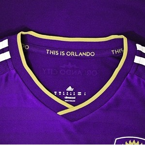 This is Orlando
