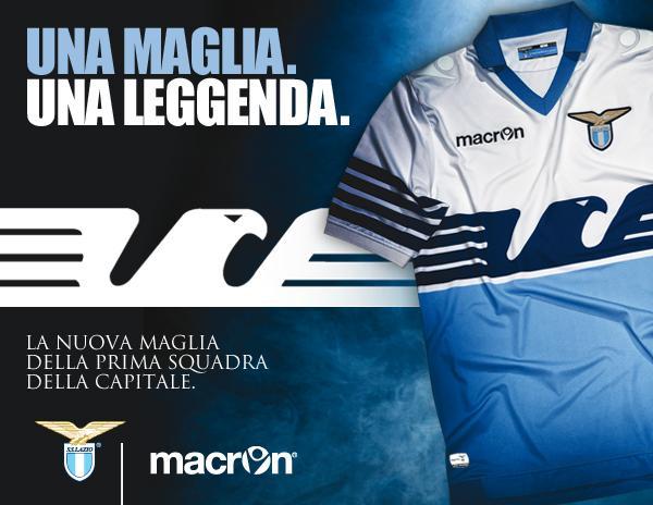 Lazio Eagle Maglie 2015