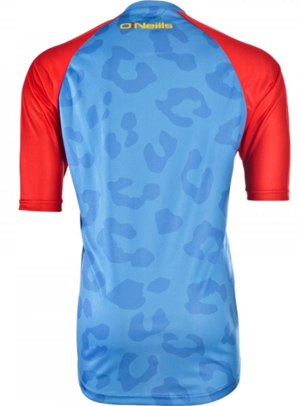 Maillot RD Congo CAN 2015
