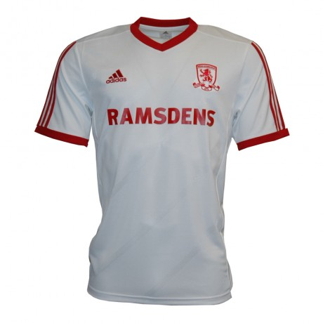 New Boro Third Kit 2015