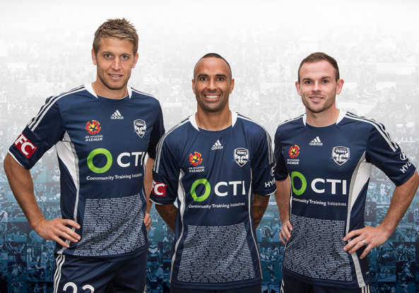MVFC Special Jersey 2015