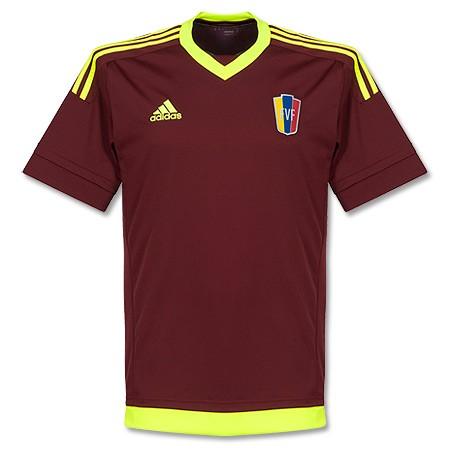 New Venezuela 2015 Soccer Jersey